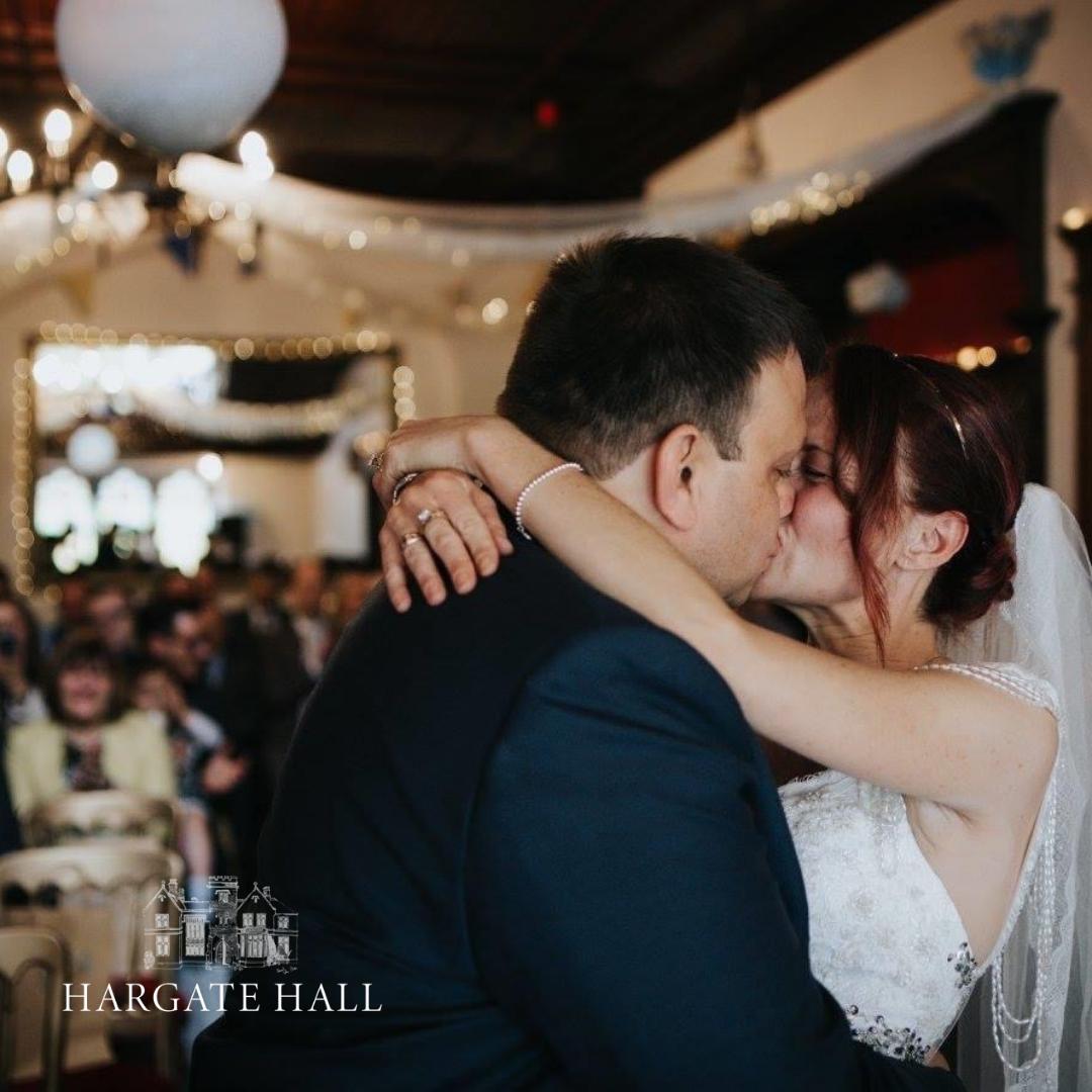 Jo & Chris Wedding Hargate Hall