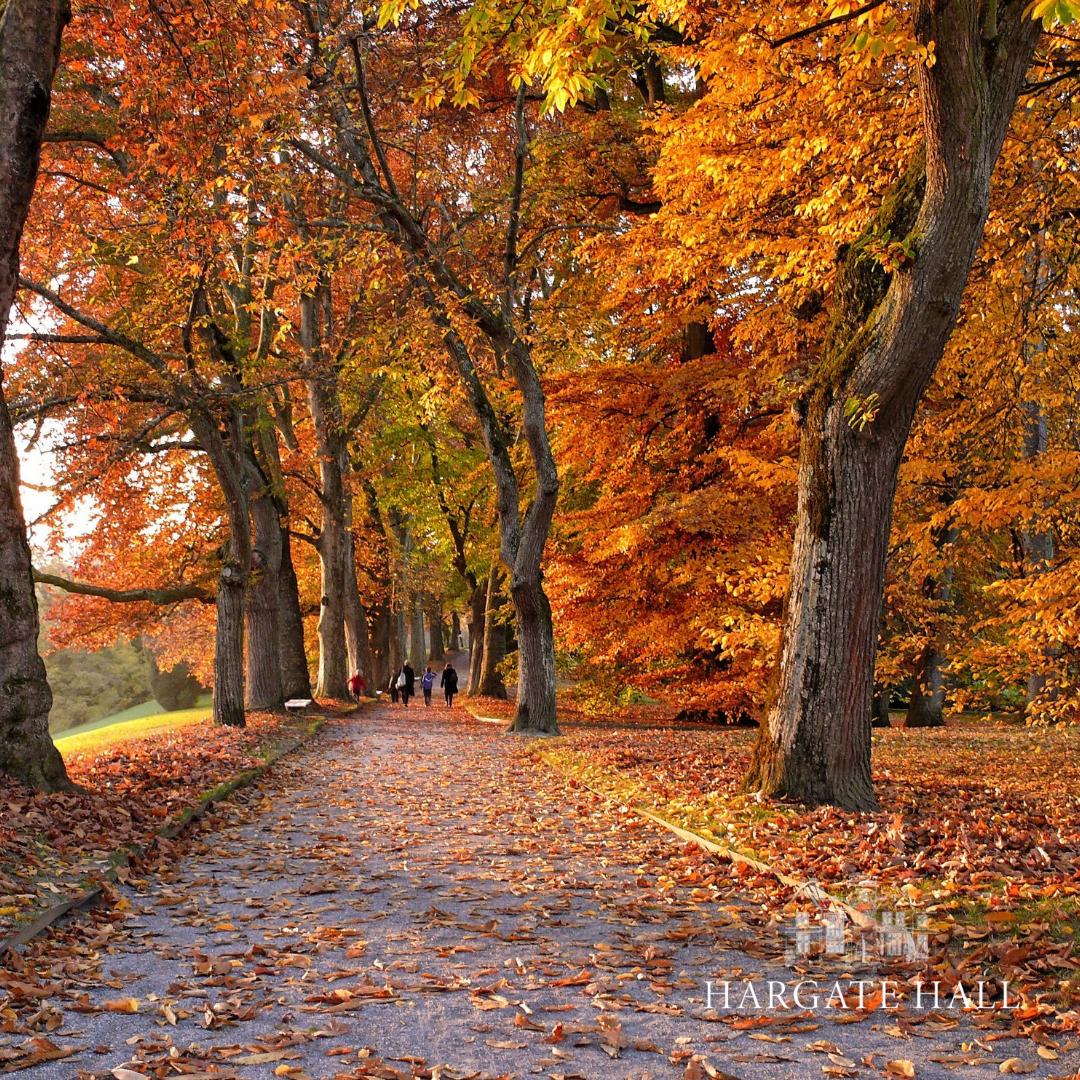 Wonderful Wedding Ideas For The Autumn Season
